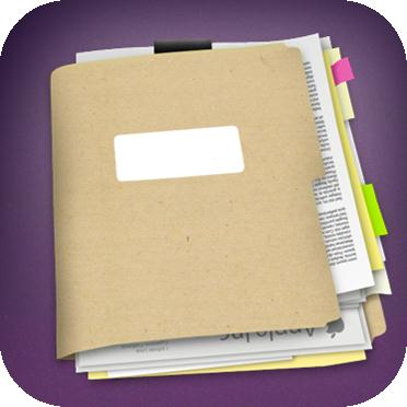 This image of a manila folder is a link that leads to a page on AAAC guidelines for documentation.