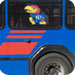 This image of a bus is a link that leads to the page on Jaylift Paratransit.